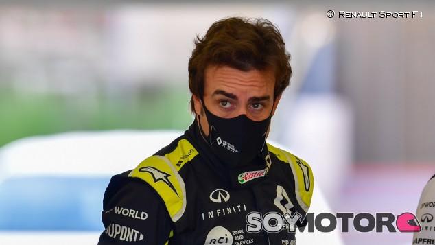 """Alonso: """"En Renault están ya cansados de mí, no me responden los mensajes"""" - SoyMotor.com"""