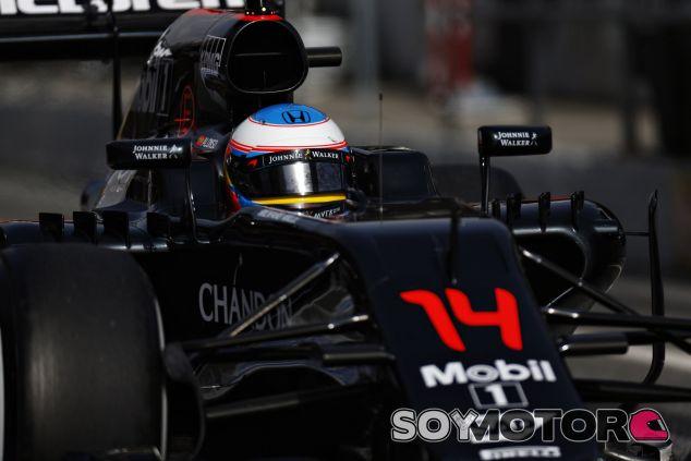 Alonso tuvo la oportunidad de ir a Mercedes - LaF1