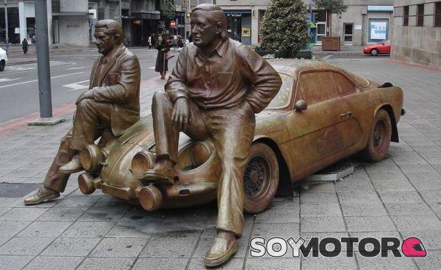 Cuando los coches son, literalmente, obras de artes - SoyMotor.com