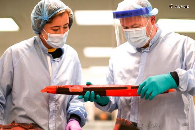 El último invento que ayuda a los médicos contra la covid-19, con sello F1 - SoyMotor.com