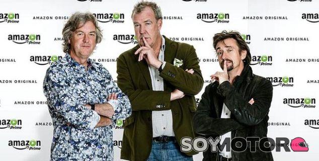 Gear Knobs, el nuevo nombre de Top Gear -SoyMotor