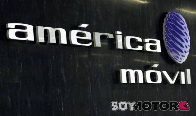 América Móvil - LaF1