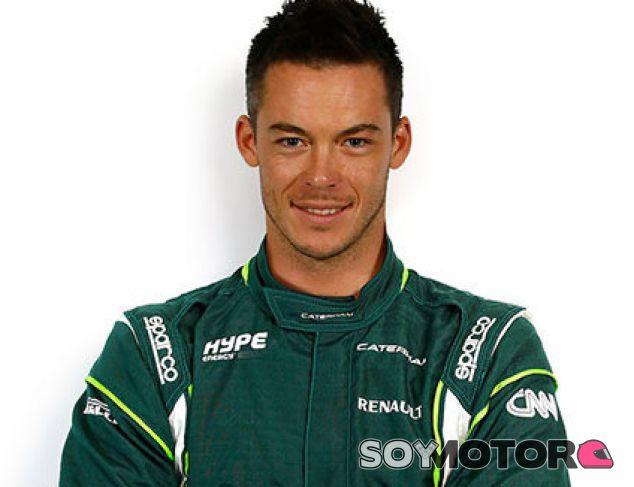 André Lotterer sustituirá a Kamui Kobayashi en Spa - LaF1.es