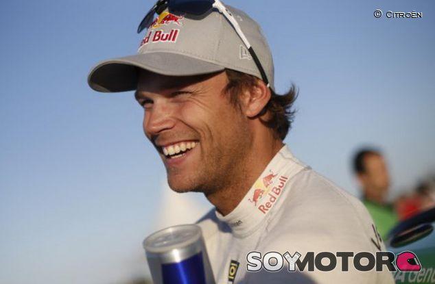 Andreas Mikkelsen correrá el Rally de Cerdeña con Citroën Racing - SoyMotor.com