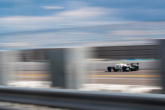 Andretti hace de la IMSA cuestión de familia - SoyMotor.com