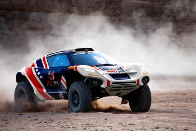 Zak Brown, imparable: ¡también en Extreme E con Andretti! - SoyMotor.com