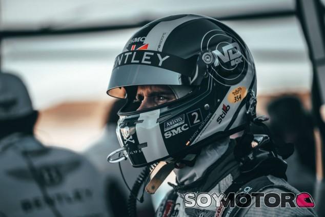 Andy Soucek - SoyMotor.com