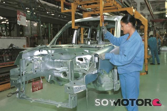 Anfac: menos impuestos y 200 millones en ayudas para la compra de automóviles - SoyMotor.com