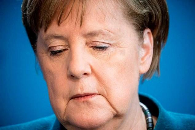 Angela Merkel, canciller alemana - SoyMotor.com