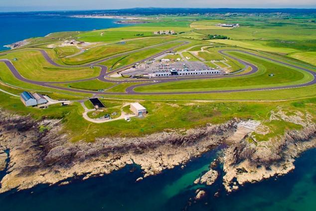 Las W Series arrancan hoy su pretemporada en Anglesey - SoyMotor.com