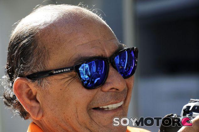 Antonio Pérez en una imagen de archivo - LaF1