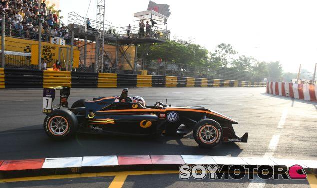 """Giancarlo Minardi: """"Antonio Giovinazzi merece estar en F1"""" - SoyMotor.com"""