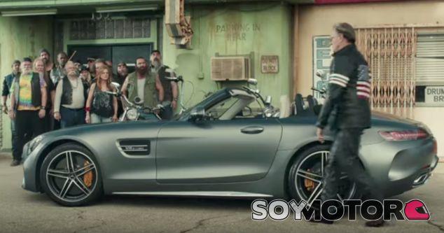Los mejores anuncios de coches de la Super Bowl, y alguno más - SoyMotor.com