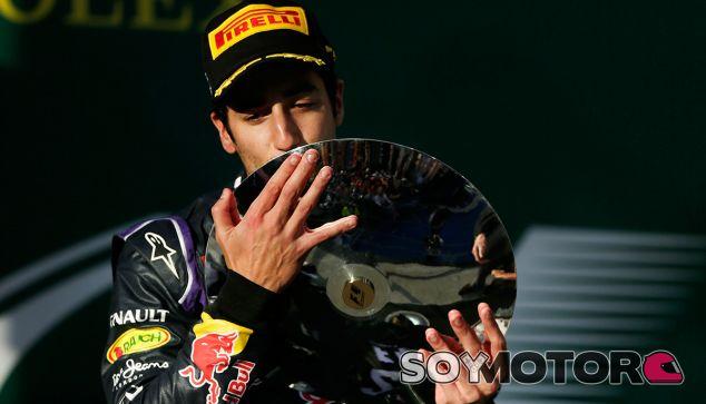 Ganar la apelación de la FIA es vital para Red Bull - LaF1