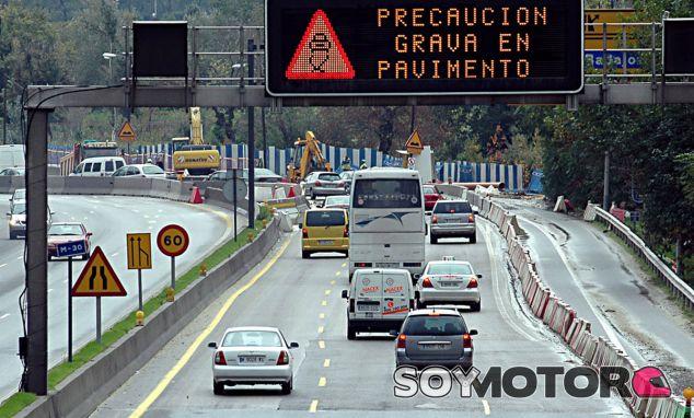 España no saca una buena nota en este estudio anual sobre las carreteras de Europa - SoyMotor