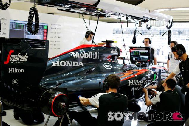 Arai ve la parte positiva de la crisis de Honda - LaF1
