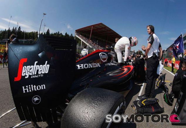 Yasuhisa Arai está abierto a suministrar motores a otros equipos - LaF1