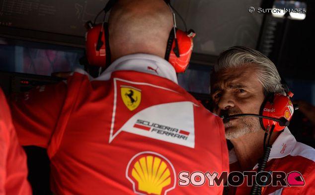 Liberty Media amenaza los privilegios económicos de Ferrari - SoyMotor.com