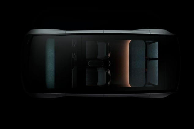 Arrival Car -  SoyMotor.com