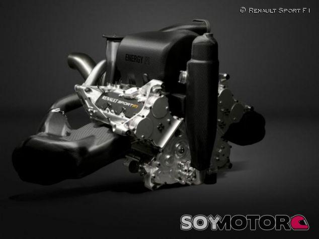 Los motores son la 'silly season' de este año - LaF1