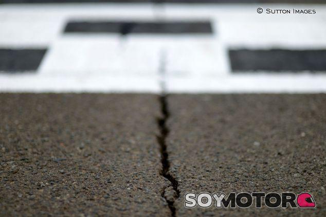 Liberty Media planea reasfaltar todos los circuitos para 2021 – SoyMotor.com