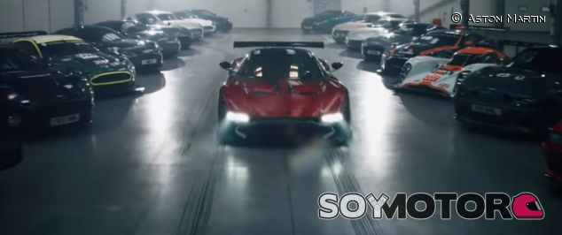 El País de las Maravillas según Aston Martin - SoyMotor.com