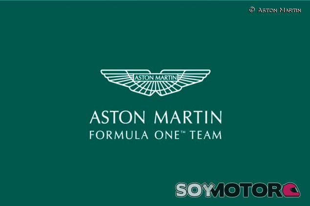 Aston Martin presentará su decoración de 2021 en un evento en febrero - SoyMotor.com