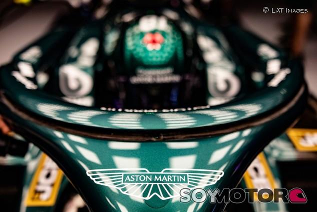 Aston Martin aparca Le Mans para centrarse en la Fórmula 1 - SoyMotor.com