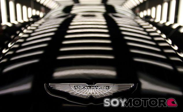 Habrá que seguir esperando para ver la decisión que tomará Aston Martin sobre la Fórmula 1 - LaF1