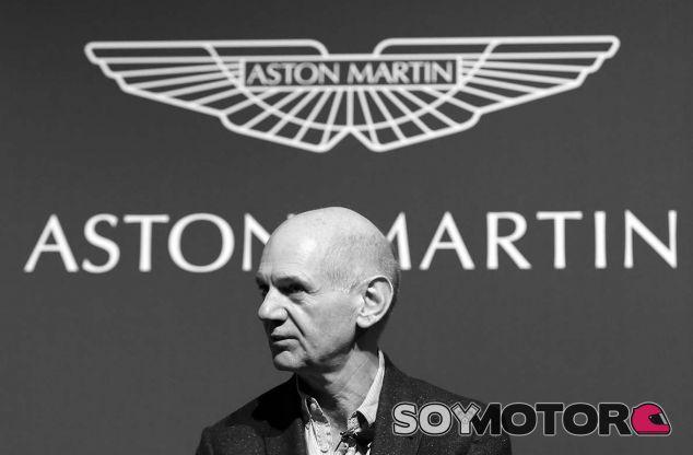 Aston Martin - SoyMotor.com