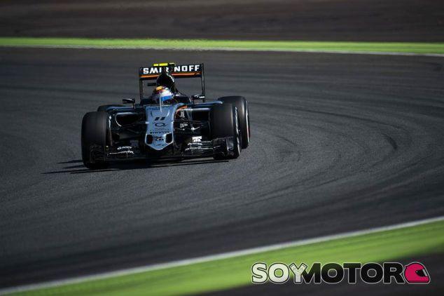 Aston Martin y Force India todavía siguen negociando una futura colaboración - LaF1