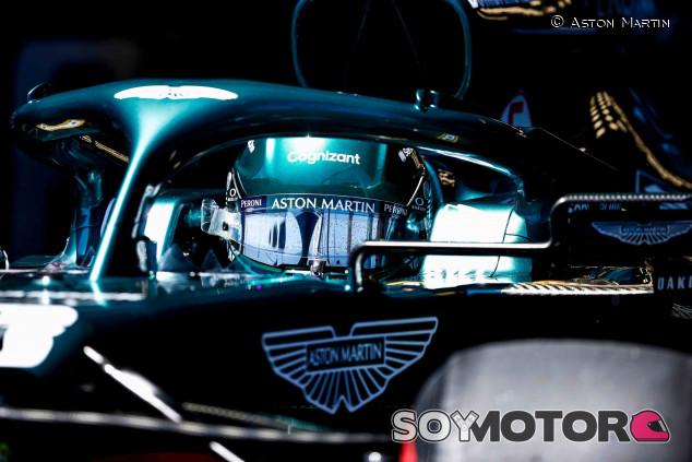 Aston Martin cree que los equipos aprovecharán las lagunas del techo presupuestario - SoyMotor.com