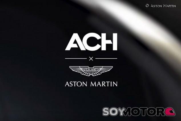 Aston Martin anuncia una nueva colaboración con Airbus - SoyMotor.com