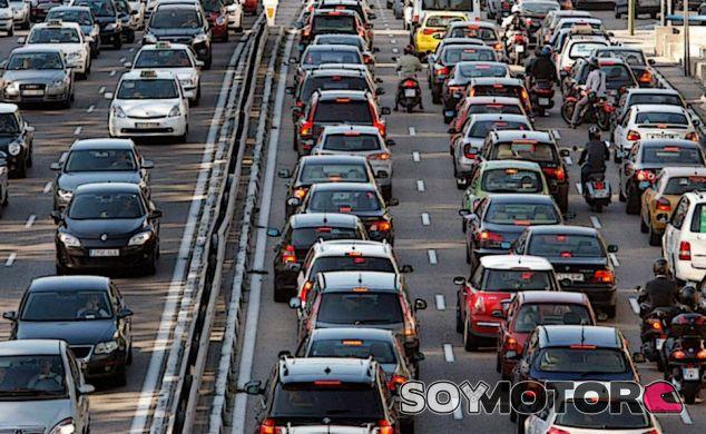 Dispositivo especial de la DGT para el puente de Todos los Santos - SoyMotor.com