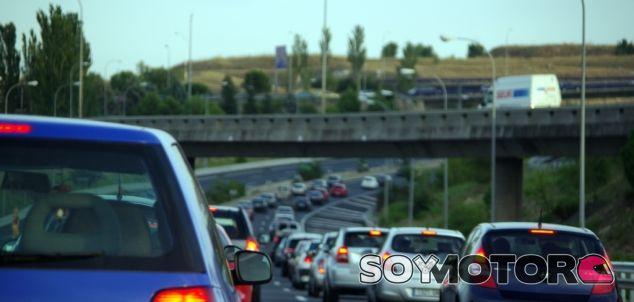 El Día Sin Coches se convierte en el atásco del año - SoyMotor.com
