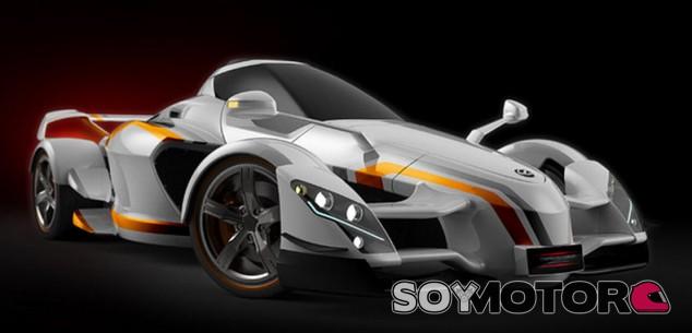 Tramontana XTR - SoyMotor