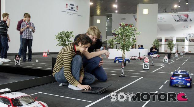 La tecnología de conducción autónoma reducida a la mínima expresión - SoyMotor