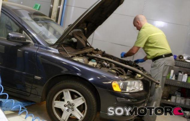750 euros de media en reparaciones para vender tu coche usado - SoyMotor.com