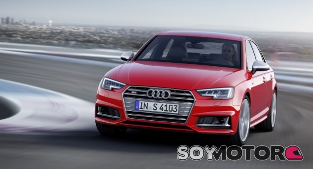 Audi - SoyMotor.com