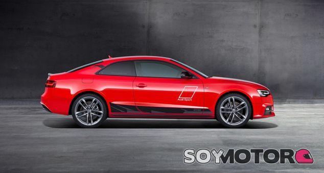Este Audi A5 DTM Selection traspira competición por los cuatro costados - SoyMotor