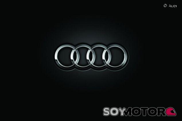 Símbolo de Audi - LaF1.es
