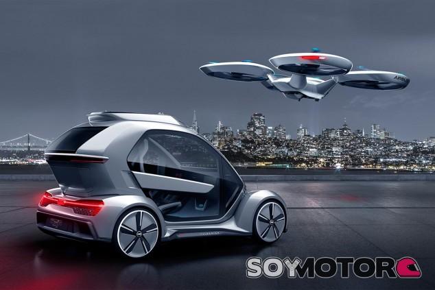 Audi Pop.Up - SoyMotor.com