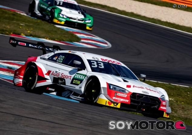 DTM: equipos y pilotos para la temporada 2019 - SoyMotor.com