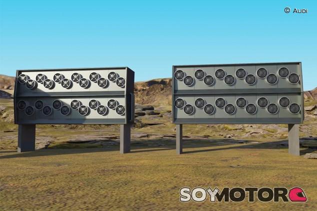 Audi inicia un proyecto para conseguir emisiones negativas de CO2 - SoyMotor.com