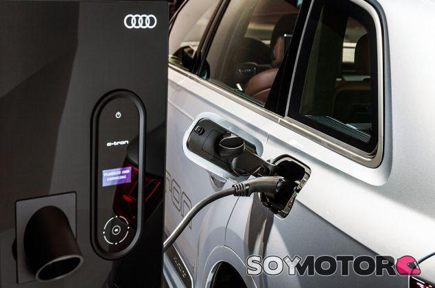 Audi se suma a la energía solar con Smart Energy - SoyMotor.com