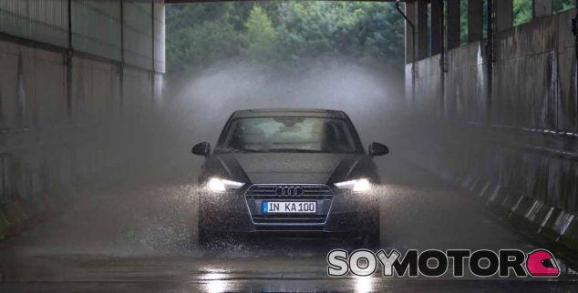 Inka, la máquina del tiempo de Audi - SoyMotor