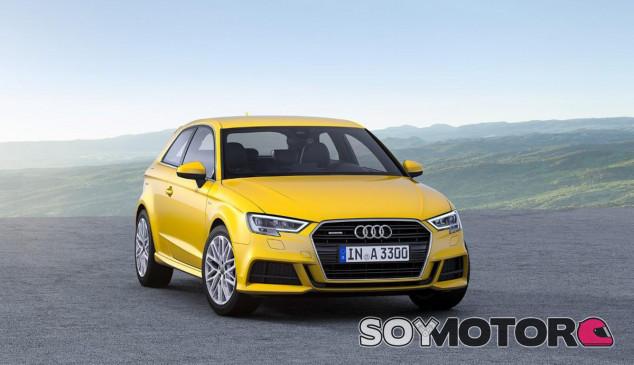 Renovación completa en la gama del Audi A3 - SoyMotor