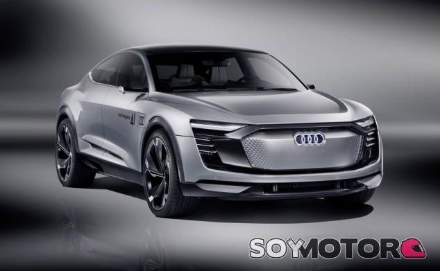Audi Elaine - SoyMotor.com