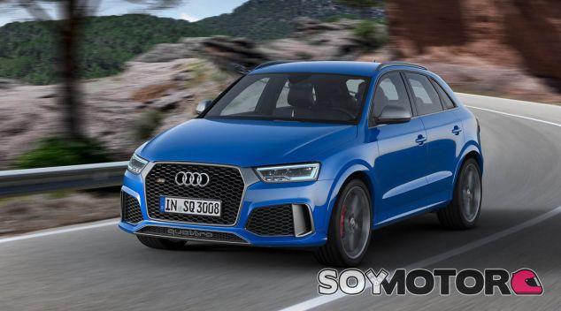 Las variantes RS tendrán gran protagonismo en el futuro más inmediato de Audi - SoyMotor