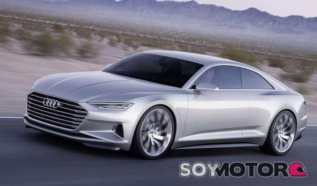Audi ha desvelado algunas de las claves de su plan estratégico hasta 2020 - SoyMotor